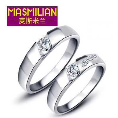 Pure Silver Rings For Women Women's Ring Pure Silver