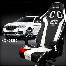 DXRACER KX0 Upgrade from UX0  high-end boss chair lift computer home office swivel chair PU heigh quality level Free shipping(China (Mainland))