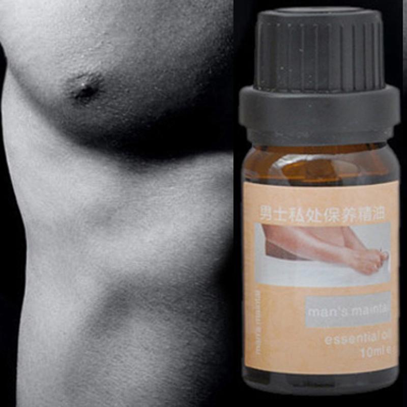 Эфирные масла для массажа для потенции мужчин
