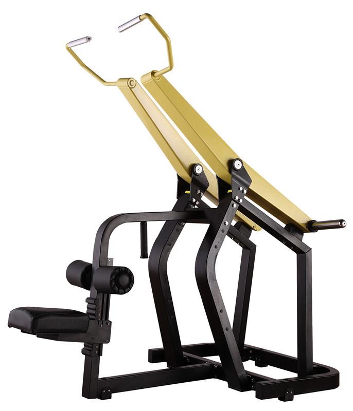 Lat pulldown hammer strength gym equipment(China (Mainland))