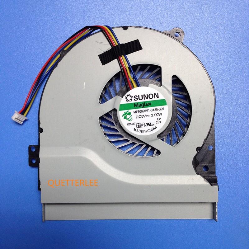 X450 FAN 1