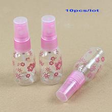 spray perfume bottle promotion
