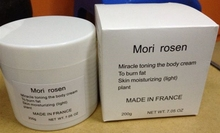 Mori Rosen stomach slimming cream breast slimming diet products fast weight loss products to lose weight