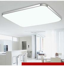 Ceiling lights indoor lighting led luminaria abajur modern led ceiling lights for living room lamps for home220V 230V 240V(China (Mainland))