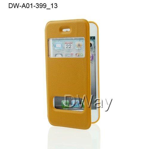 Здесь можно купить  Promotion CellPhone Case For iPhone 5S 5G Wallet  PU Leather 100pcs/lots Fast Shipping For Customer  Телефоны и Телекоммуникации