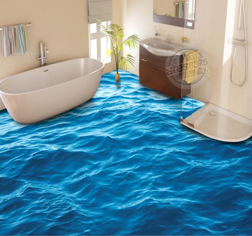 Wallpapers 3d and apps on pinterest for Carrelage pvc mural