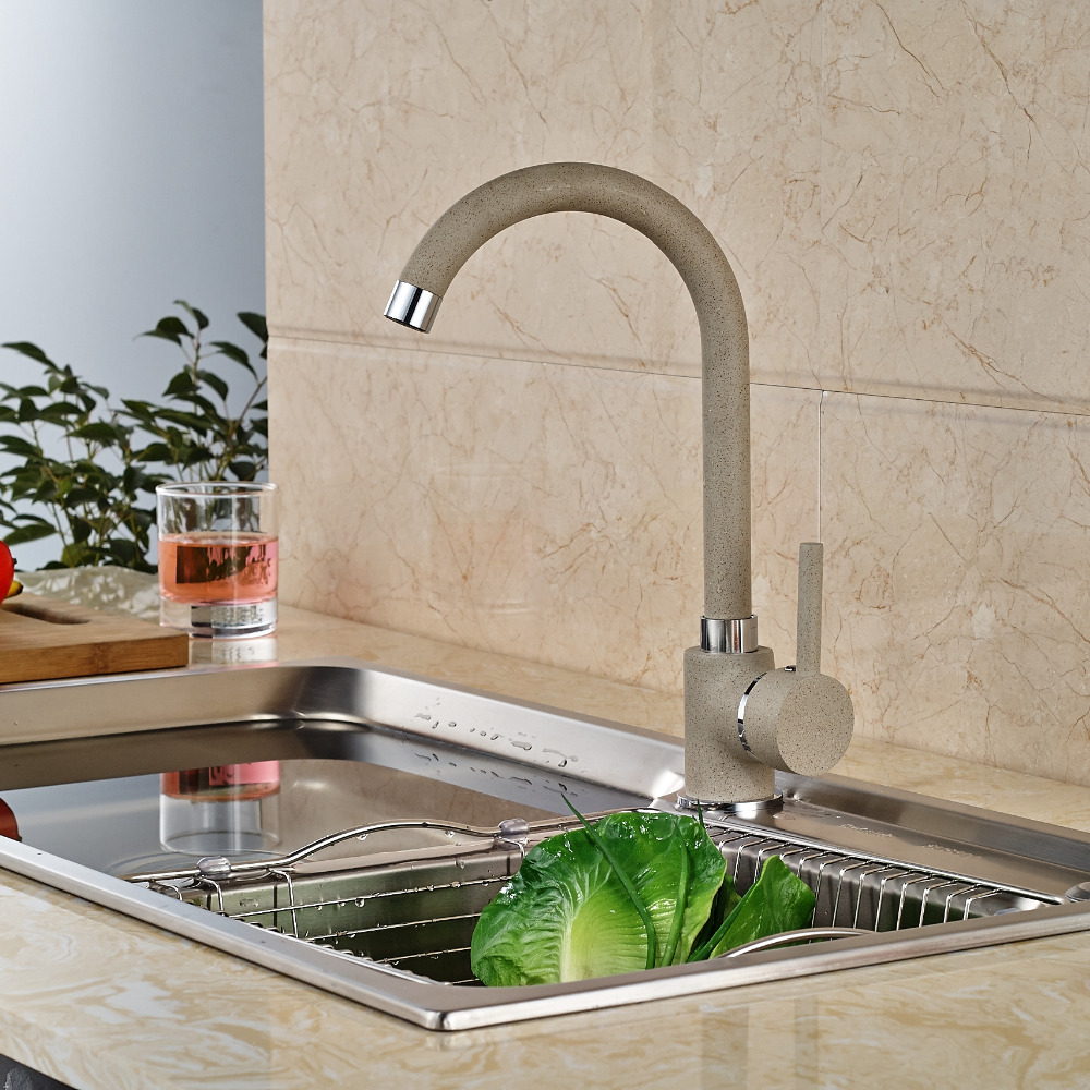 Online kopen Wholesale 4 minispread kitchen faucet uit China 4 ...