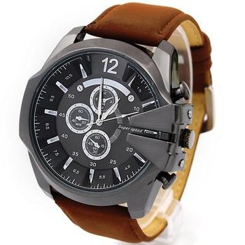 Горячая распродажа 2015 мода v6 часы мужчины люксовый бренд аналоговый спортивные часы Высокое качество кварцевые военные часы мужчины relogio masculino
