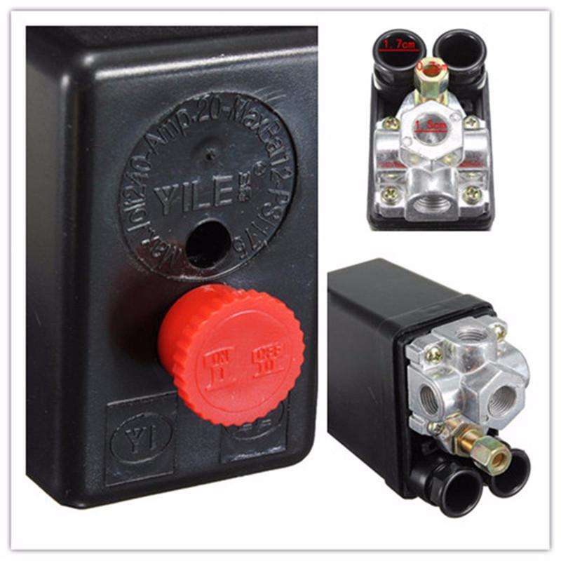 achetez en gros compresseur d 39 air interrupteur en ligne des grossistes compresseur d 39 air. Black Bedroom Furniture Sets. Home Design Ideas