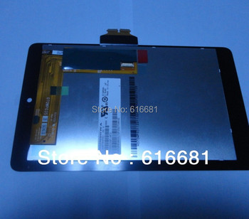 Free shipping,Hot selling,High quality Original (LCD screen+touch screen) , for tablet pc google Nexus 7 ,CLAA070WP03