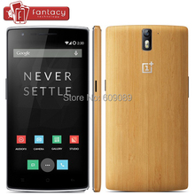 Original Oneplus One Plus One Snapdragon 801 Quad Core 2.5GHz 4G FDD LTE 3G RAM 64G ROM CM11 Android 4.4 5.5'' 1920*1080P 13MP(China (Mainland))