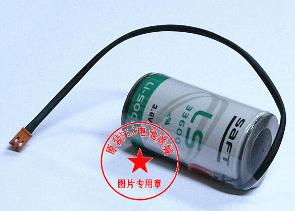 Здесь продается  HOT NEW SAFT LS33600 33600 3.6V 16500mah  PLC control in lithium batteries withC805645RR plug  Бытовая электроника