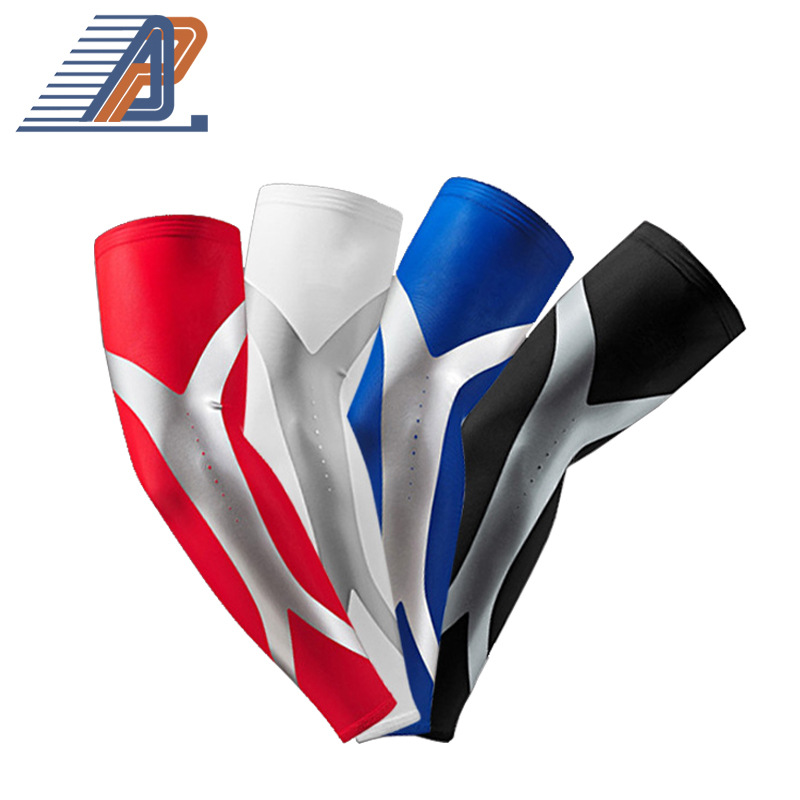 1 PCS Professional Basketball Armband Extended Elbow Pad Non-slip Motion Elbow Guard Arm Elbow Sleeve Pads Football(China (Mainland))