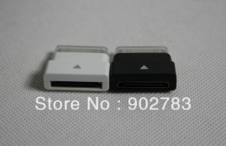 Good Quality 30 pin Dock Extender Adapter for iPod iPhone 4S iPad2