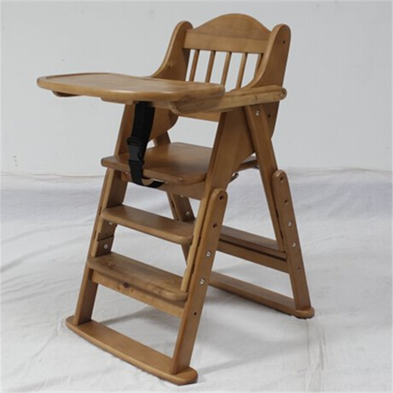 Popular baby highchair wooden buy cheap