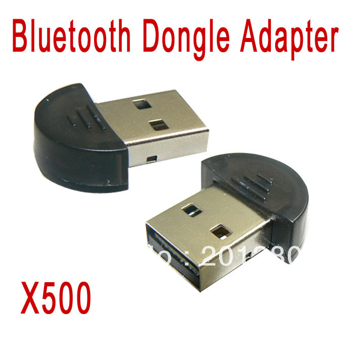 500pcs/lot Mini USB2.0 Bluetooth Dongle Wireless Adapters Class 2 Support Voice Data Llave for Laptop PC Mobile PDA Headset DHL<br><br>Aliexpress