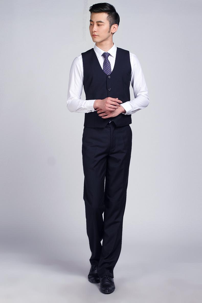 Pics For Gt Dress Vests For Men Wedding