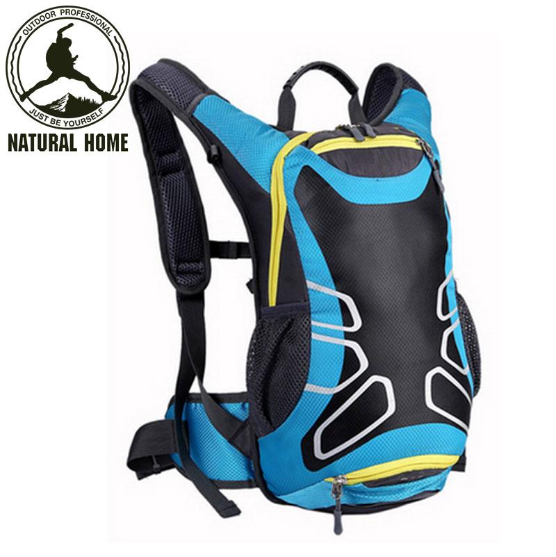 [NaturalHome] Brand Cycling Backpack MTB 15L Bicycle Bag Outdoors Sport Backpacks Bike Bicycle Cycling Bag Bolsa Bicicleta(China (Mainland))