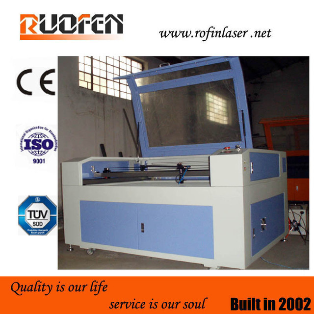 Good Performance!! co2 laser cutting machine 1390