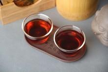 Readily joss stick puerh ripe tea Free shipping Slimming puer tea beauty Black Tea pu er