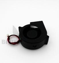 For 3d printer part New 7530 Brushless DC Blower Cooling Fan 12V 75 x 75 x