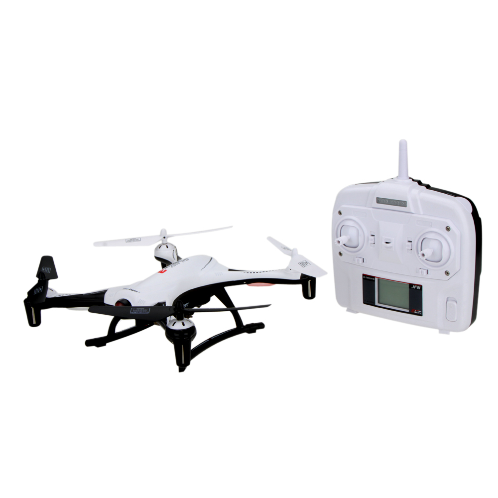 Nine Eagles Galaxy Visitor 3 MASF12 4CH 2.4GHz RC FPV Quadcopter RTF With Transmitter Mode 2 quadrocopter(China (Mainland))