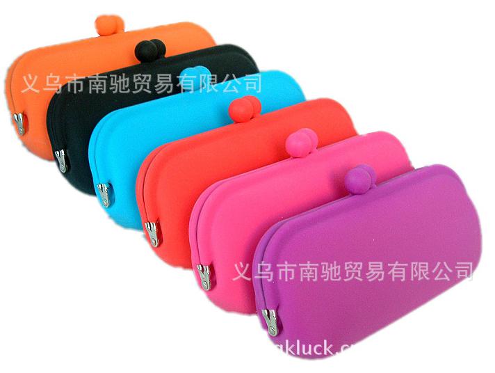 Bag Jelly qq Sugar Clip