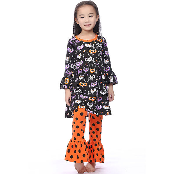 Buy Halloween Clothes Fall Suit Black