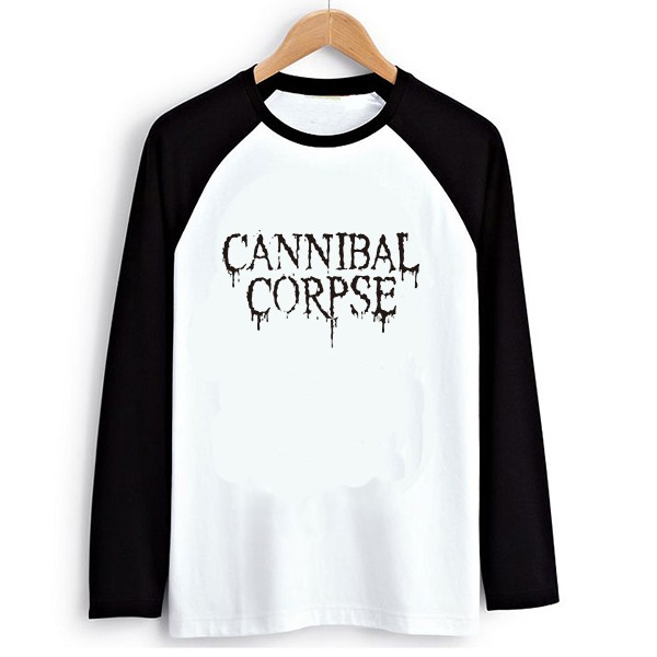 Cannibal Corpse Black t-shirt 13