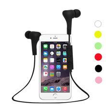 CEL High quality Bluetooth Wireless In-Ear Stereo Headphones Waterproof Sports Earphone Music Handsfree Headset fe24