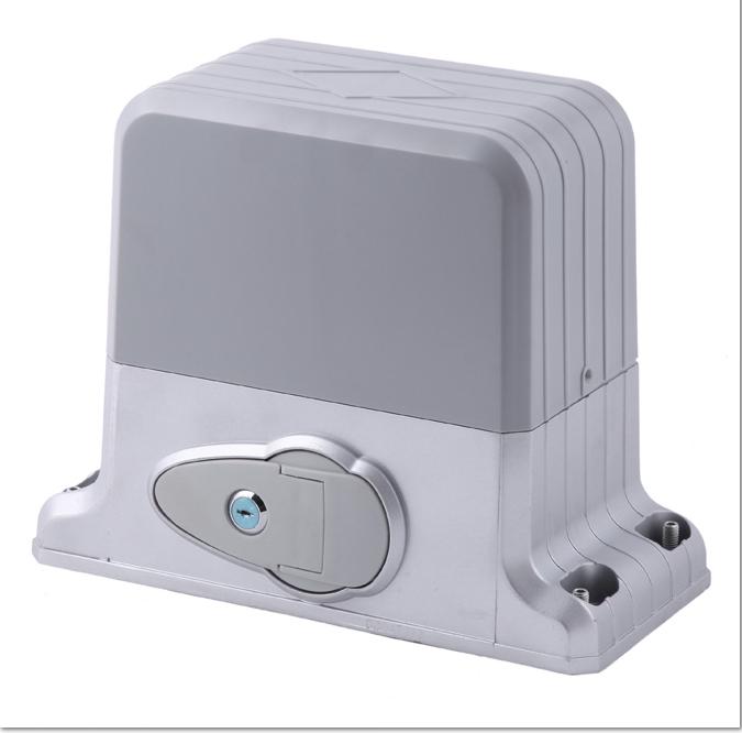 1000kgs/1200kg electric sliding gate motors/automatic gate opener/gate operators with 4m steel gear racks &amp; a pair IR sensor<br><br>Aliexpress