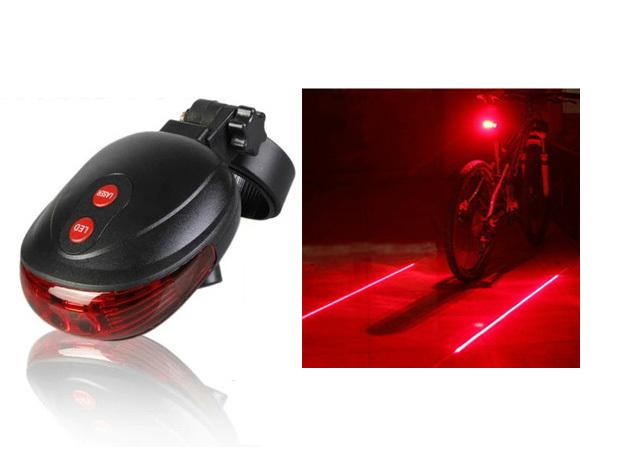 Фара для велосипеда Other 7 LED Bike Light
