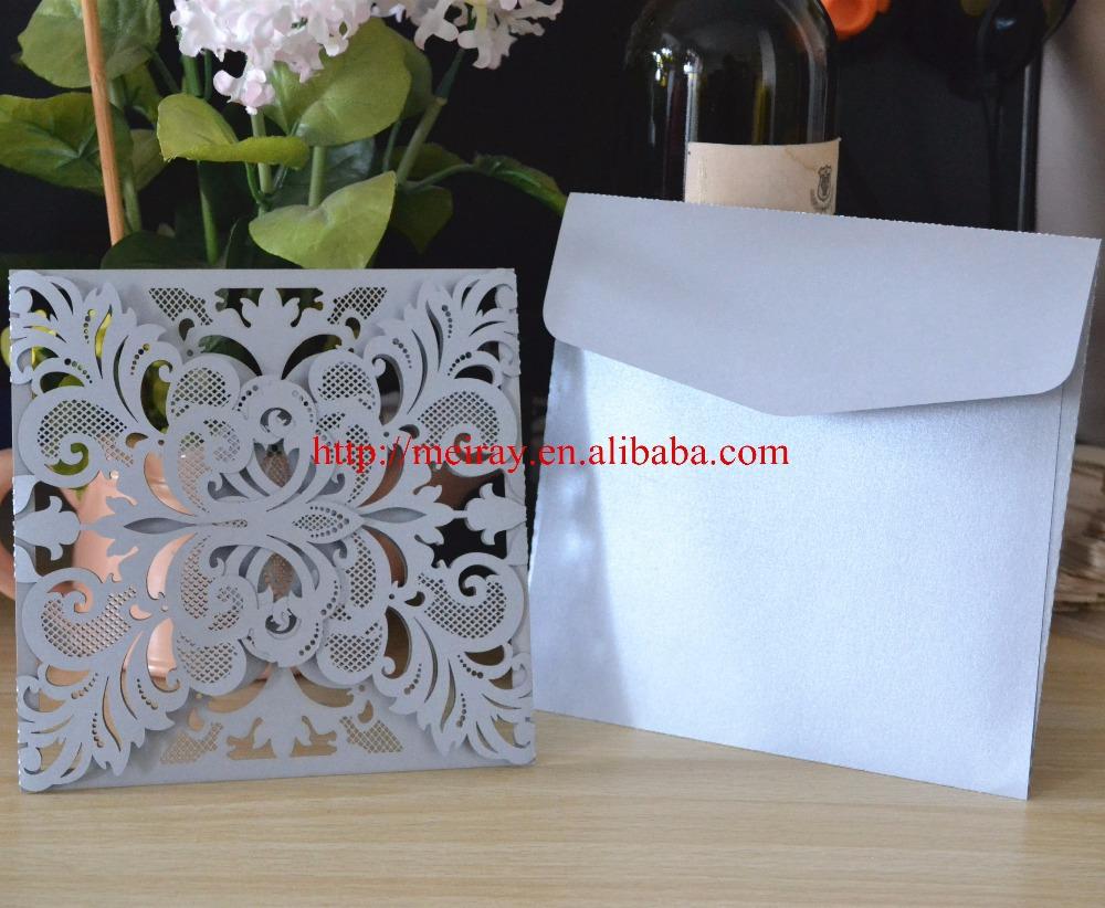 New wedding invitations indian wedding cards 2015(China (Mainland))