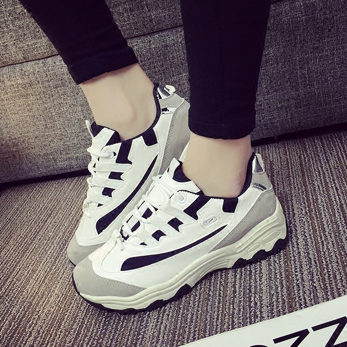 2016 fashion students casual shoes women ladies trainers girls shoes 213<br><br>Aliexpress