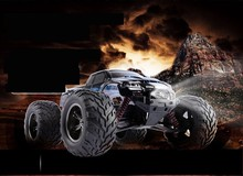 Buy RC Truck 9115 45kmH 2.4 GHz Remote Control Dirt Bike Crawler Drift Carrinho Controle Remoto Bigfoot High Speed Car FSWB for $68.88 in AliExpress store