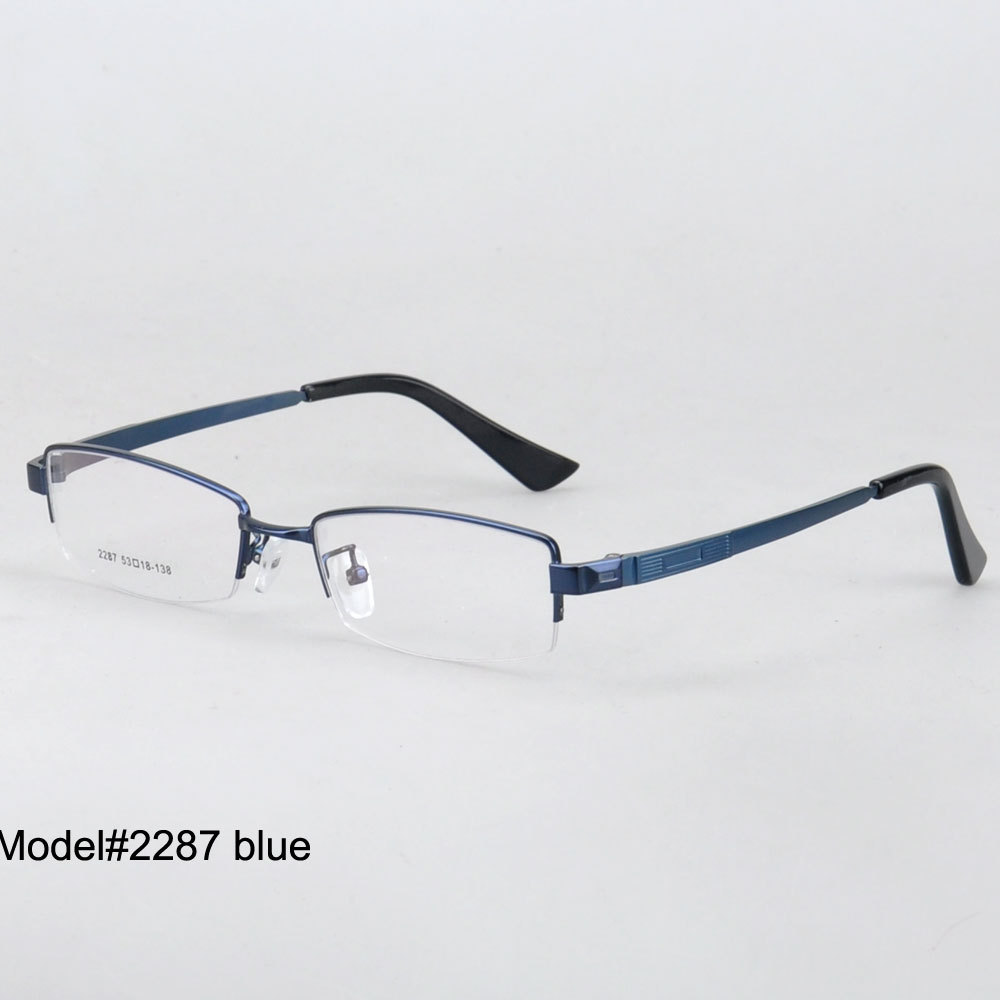 Eyeglasses Frame Temples : 2287-Men-s-WHOLESALE-new-arrival-glasses-with-alloy ...