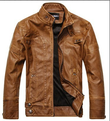 High Quality Sell Leather Jackets Promotion-Shop for High Quality ...