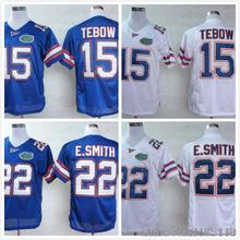 New Florida Gators #22 Emmitt Smith 2016 New Style Cheap College Jersey(China (Mainland))
