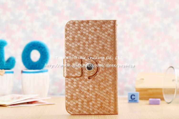 2014 HOTSELL diamond pattern 360 rotary phone leather case For Lenovo S820 S720 S650 A820 A760 A630 IdeaPhone S750 P770 A800(China (Mainland))