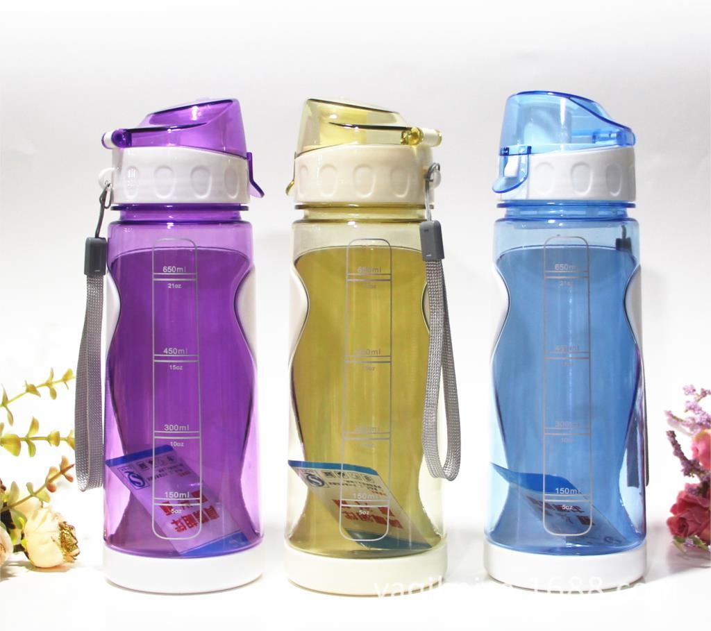Бутылка для воды Xcsource 650 ay076/sz AY077 защитные перчатки xcsource 5 ay047 sz