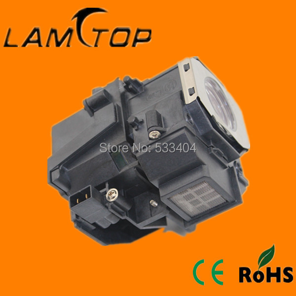 Фотография FREE SHIPPING  LAMTOP  180 days warranty  projector lamps with housing  ELPLP49/V13H010L49   for  EH-TW5800