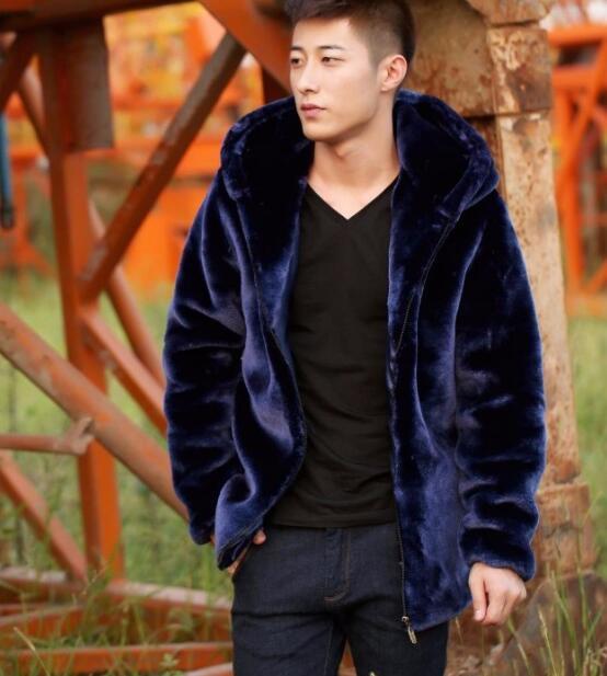 Popular Mink Coat for Men-Buy Cheap Mink Coat for Men lots from