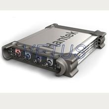 Dso3104 alta calidad 4 canales del osciloscopio con 100 MHz