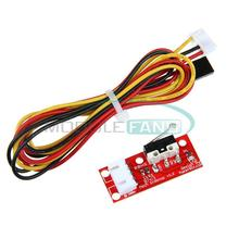 5PCS CNC 3D Printer Mech Endstop Switch For RepRap Makerbot Prusa Mendel RAMPS1.4 AL