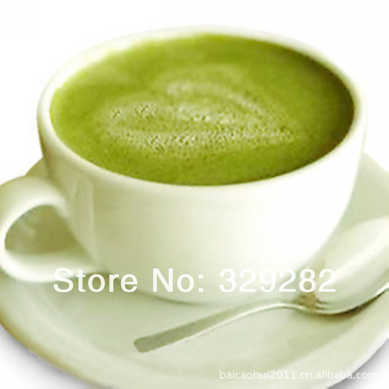 250g Natural Organic Matcha Green Tea Powder Free Shipping