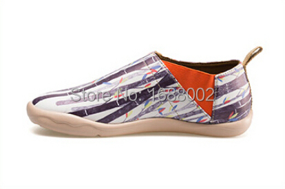 Shoe Prints Drawing Uin Colored Drawing Shoes
