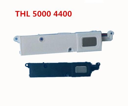THL 5000 Speaker 100% Original Loud Speaker Buzzer Ringer for THL 4400 Mobile Phone + In Stock free shipping + tracking code(China (Mainland))