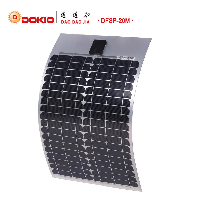 solar panel 20w promotion achetez des solar panel 20w promotionnels sur alibaba. Black Bedroom Furniture Sets. Home Design Ideas