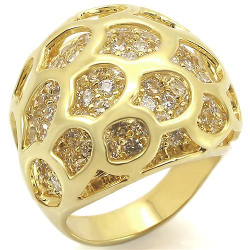 2014 height ip gold plated ring male ring<br><br>Aliexpress