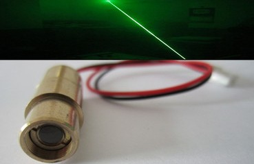 Best High Quality LAB 532nm 100mW Green Laser Module Laser Diode lighting no driver